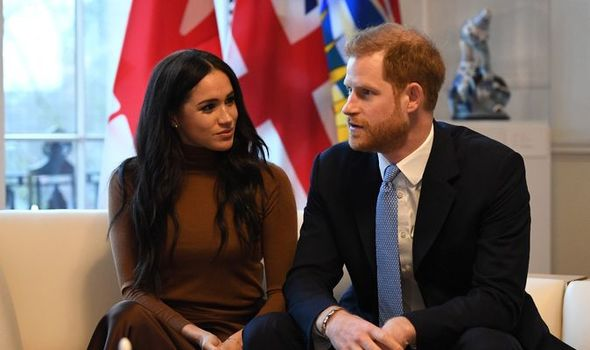 Meghan Markle news: Meghan Markle and Prince Harry