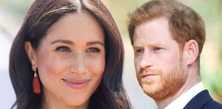 prince harry meghan markle news
