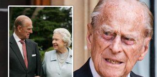 prince philip queen elizabeth ii wood farm sandringham queen news royal latest