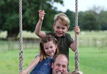 prince-william-and-the-kids-sandringham