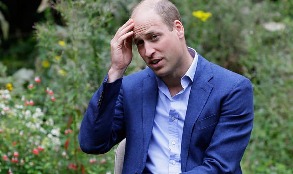 prince william news duke of cambridge visit northern ireland mental health emergency services