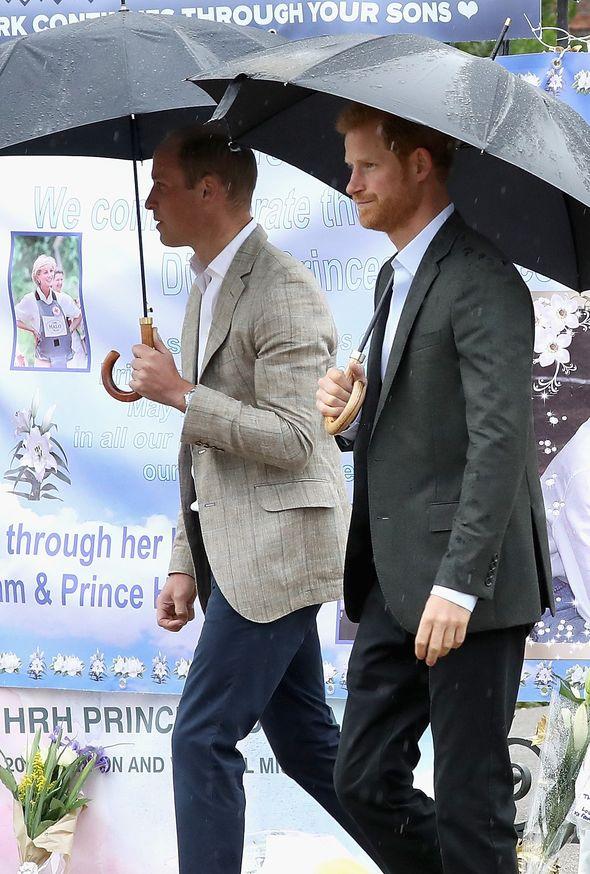 prince william news prince harry princess diana