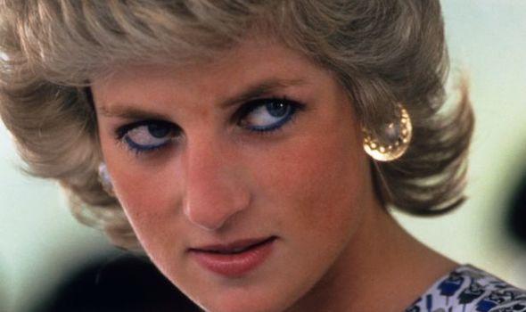 princess diana news fergie royal family princess anne
