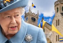 queen news elizabeth ii barbados head of state