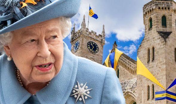 queen news elizabeth ii barbados head of state