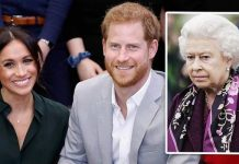 queen news meghan markle prince harry queen relationship megxit Netflix deal frogmore cottage