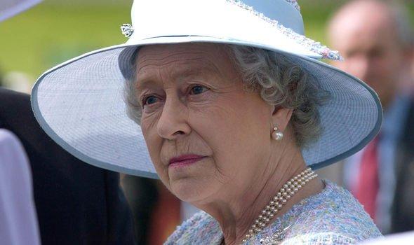 queen news meghan markle prince harry queen relationship megxit Netflix deal frogmore cottage