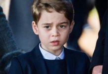 Royal Family news: Prince George