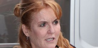 sarah ferguson news duchess of york title