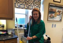 sarah ferguson personal kitchen z