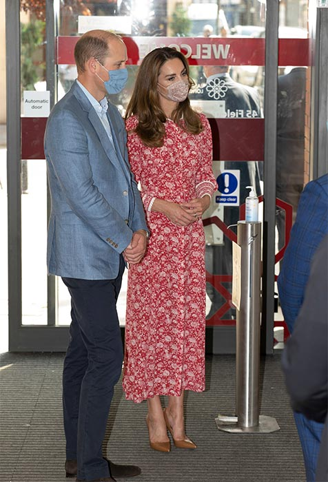 william-kate-london-muslim-centre