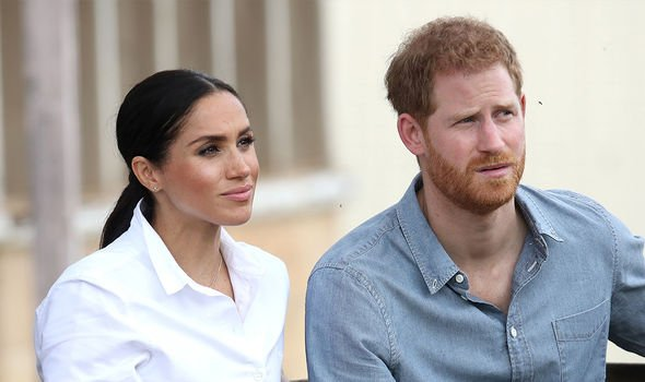 Meghan and Harry have regularly spoken out against online misinformation
