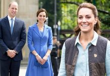 Kate Middleton: Prince William Duchess