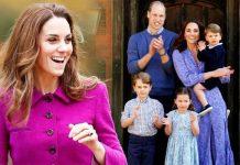 Kate Middleton: Prince William children