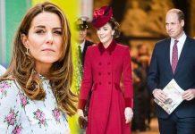 Kate Middleton: Prince William royal family