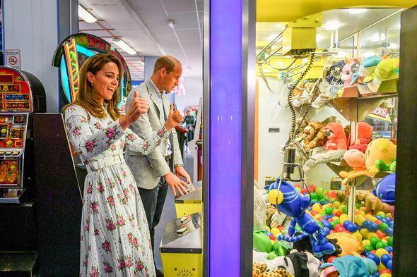 Kate Middleton and Prince William royal news