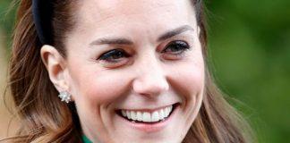 Kate Middleton joy: Kate