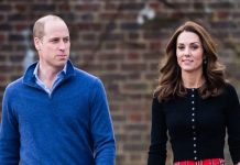 Kate Middleton news: Cambridge royals in London