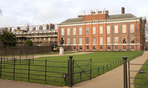 Kate Middleton news: kensington palace