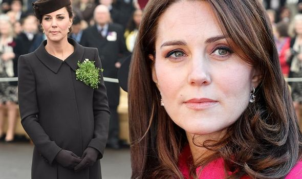 Kate Middleton pregnant: Duchess' health concern made life 'difficult' amid pregnancy