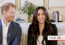 Meghan Markle: Duchess of Sussex