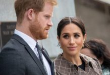 Meghan Markle Prince Harry Duke Duchess Sussex