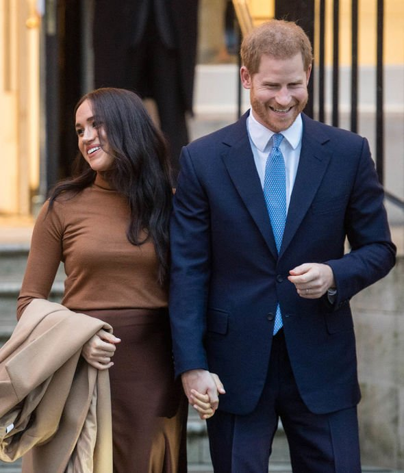 Meghan Markle disappointment: Royals