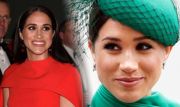Meghan Markle disappointment: Meghan and Harry