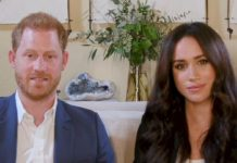 Meghan Markle news duchess of sussex latest update