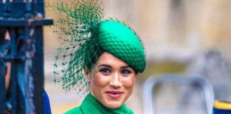 Meghan Markle news: The Duchess of Sussex at Commonwealth Day 2020