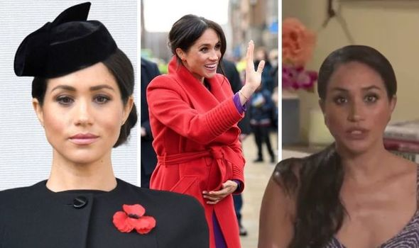 Meghan Markle wears influential fashion to send powerful message to her fans