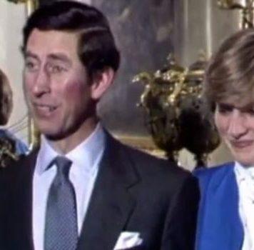 prince Charles news Royal news
