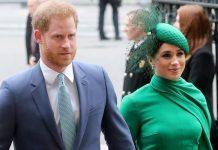 Prince Harry shock: Prince Harry shock