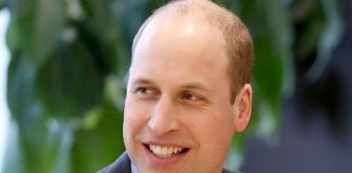 Prince William news latest update royal family today