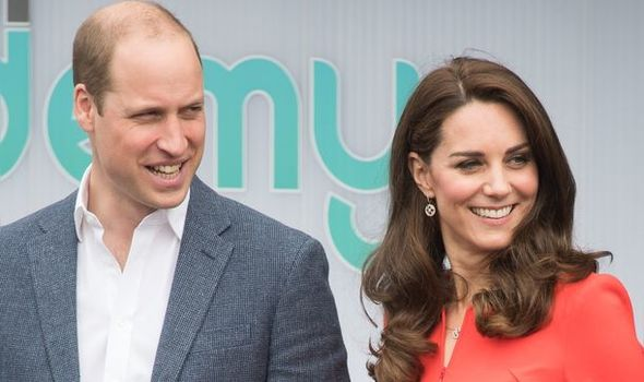 Prince William heartbreak: Kate and William