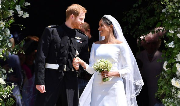Prince Harry news: The Duke and Duchess of Sussex getting married in 2018