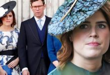 Princess Eugenie: 'Nervous' York's confession to mother after first meeting with husband