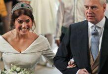 Princess Eugenie latest royal news