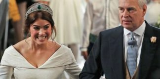 Princess Eugenie latest royal news