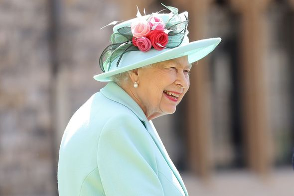 queen news royal family monarchy latest