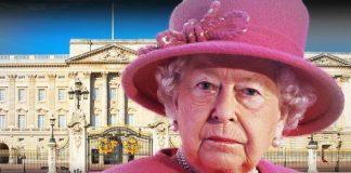 Queen Elizabeth II update royal family news