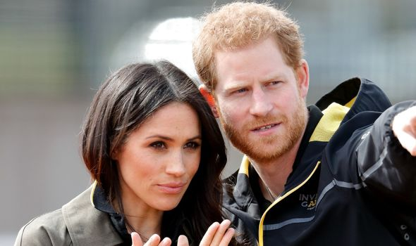 Queen Meghan Markle Prince Harry news latest update royal family