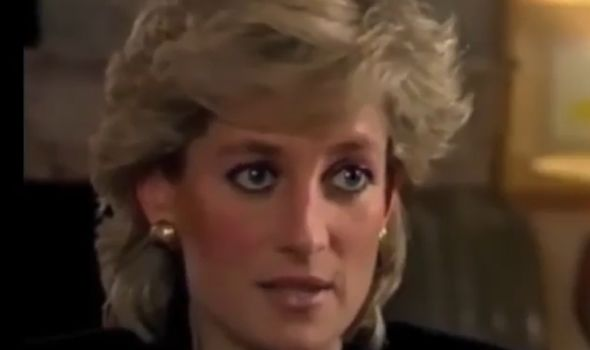 Royal Family Princess Diana news latest update monarchy embarrassment