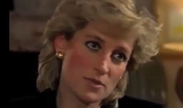 Royal Family news Princess Diana latest update