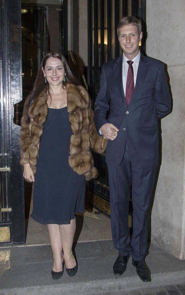 Royal baby news: Albania couple