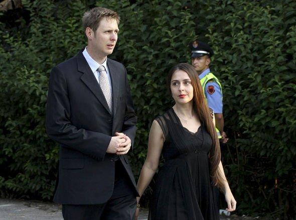 Royal baby news: Couple