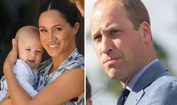 Royal baby row