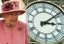 Royal clocks: Royal clocks