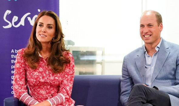 Royal news: William was praised for the documentary