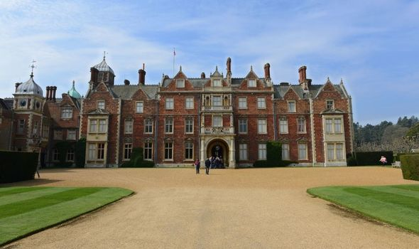 Sandringham estate